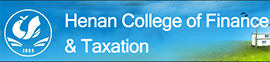 Henan College of Finance & Taxation